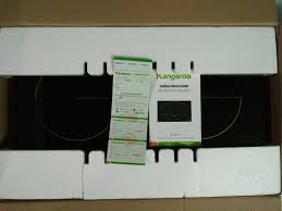 Bếp từ hồng ngoại Kangaroo KG499N mới 100% - Điện tử Gia Phúc