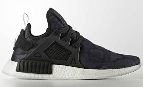 adidas nmd mens. adidas nmd xr1 duck camo core black ba7231 mens running sneaker nmd