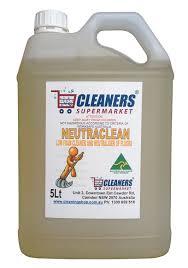 csneutraclean ph neutral floor cleaner