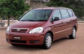 Toyota extends Takata airbag recall on Yaris, Avensis Verso - Photos