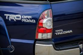 2014 Toyota Tacoma Crew Cab TRD Edition — The Chavez Report