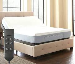 Sleep Number Bed Base Number King Dimensions Frame And Headboard ...