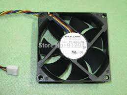compare prices on foxconn dc fan online shopping buy low price foxconn pva080g12q 8025 80mm x 80mm x 25mm dc brushless pwm cooler cooling fan 12v 0 65