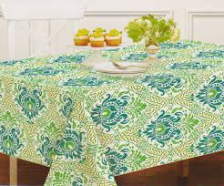 umbrella zippered tablecloth waverly dressed up 70 round outdoor fabric