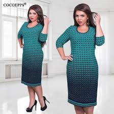 COCOEPPS <b>Autumn Winter women</b> dress big size <b>Women loose</b> ...