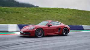 porsche 718 cayman gts and 718 boxster gts (13) | SUV News and ...