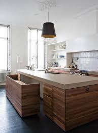 40 captivating kitchen island ideas bench design and regarding for prepare 11