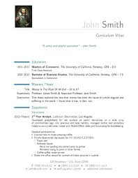 Ms Office Resume Templates Fascinating Cover Letter For Resume Template Microsoft Word Resume Ideas Pro
