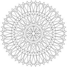 Small Picture 1051 best coloriages mandalas images on Pinterest Coloring
