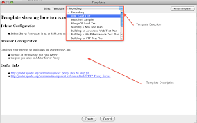 Templates or how to speed up your Tests scripting with JMeter