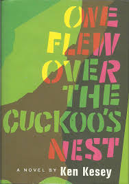 one flew over the cuckoo s nest a capsule book review literary one flew over the cuckoo s nest a capsule book review
