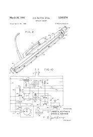 patent us3243574 impulse sealer google patents impulse sealer manual at Heat Sealer Wiring Diagram