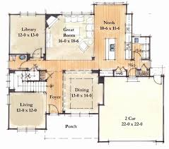 large family open house plans new lifetime series homes by mueller homes inc