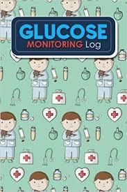 Child Blood Sugar Levels Chart Glucose Monitoring Log Blood Glucose Record Sheet Diabetic