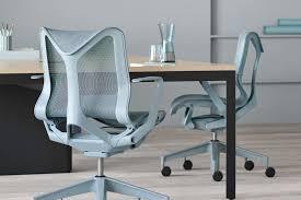 Herman Miller Office Design Magnificent Herman Miller Introduces New Cosm Chair Design HYPEBEAST