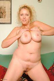 Mature Blonde Big Tits Hd