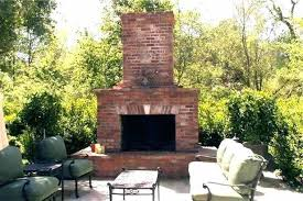 luxury freestanding outdoor fireplace and outdoor brick fireplace design ideas for outdoor brick fireplaces creative fireplaces
