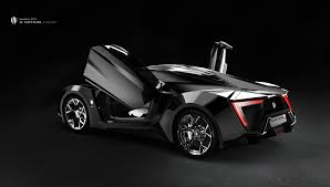 w motors lykan hypersport holographic display facebook