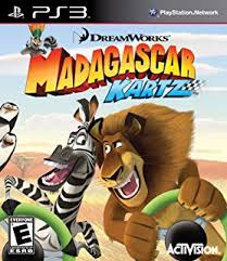 Small Picture Amazoncom Madagascar 2 Escape 2 Africa Playstation 3 Artist