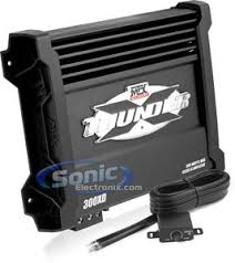 "mtx 300xd 300w rms, class d monoblock amplifier x thunder 300 xd Mtx Thunder 6000 Wiring Diagram mtx audio xthunder 300xd MTX Thunder 6000 10"" Subwoofer"