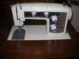 Sewing Machine Exchange Ogden Utah