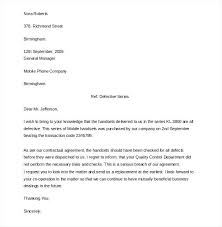 complaint letter template citybirds club complaint letter template in case a company breaches your contract agreement you can use available example