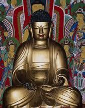 Религии мира Буддизм Будда является Всемирным Учителем провозглашающим и объясняющим Четыре Благородные Истины таким образом он способен направить других по пути к достижению
