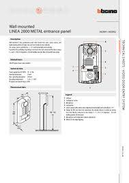 aiphone lef series wiring diagram dolgular com Aiphone Intercom Wiring-Diagram at Aiphone Lef 3 Wiring Diagram