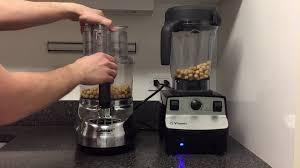 vitamix food processor. Beautiful Processor Vitamix Vs Cuisinart Food Processor Hummus In Food Processor H