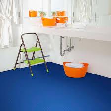 blue bathroom floor tile. Perfection-floor-tile-coin-blue-bathroom.jpg Blue Bathroom Floor Tile