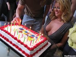 Blonde Codi Carmichael with Big Tits from PornPros Enjoying.