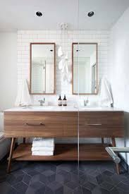 37 amazing mid century modern bathrooms to soak your senses bathroom lights mid century