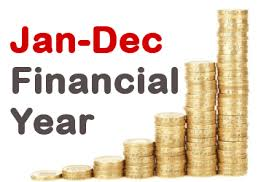 Financial Year Merits And Demerits Of Making Jan Dec As A Financial Year