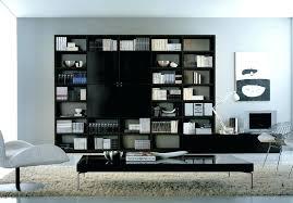Captivating Black Cabinets Living Room Impressive Black Wall Cabinets Living Room Black  Shelving Unit Living Room .