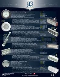 lumitec product flyer lumitec lighting pdf catalogues lumitec product flyer 1 2 pages