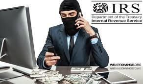 Image result for irs scam