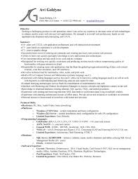 Mac Word Resume Template 24 Word Resume Template Mac Mikeperroneme 6