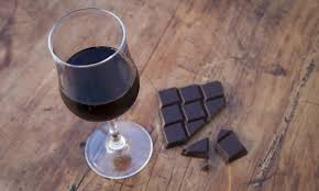 bar academy 101 upper roseville wine and chocolate pairing cl for one two