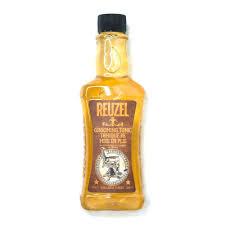Reuzel Grooming <b>Tonic</b> - <b>тоник</b> престайлинг для <b>укладки</b> волос ...