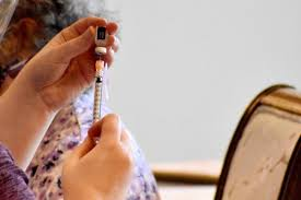 About 114,000 of the 194,500 doses currently available to ontario are set to expire on. B C Seniors Ages 72 And Up Can Now Call To Book A Covid Vaccine Peace Arch News