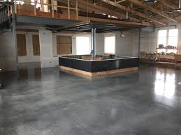 polished concrete floor loft. Polished Concrete Offers A Cost Savings Over Traditional Floor Coverings, Longer Life Cycle With Minimal Wear And Tear, Loft
