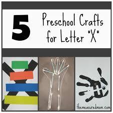 Informal Cover Letter X Preschool Activities