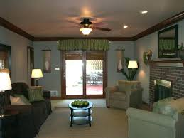 full image for outdoor lighting lexington ky staged family room home fixtures