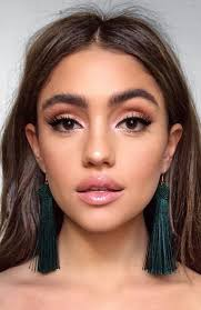 18 most gorgeous prom makeup looks for