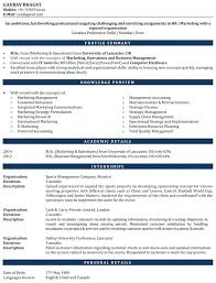 It Intern Resume Stunning Resume Template For College Student Internships Internship Sample