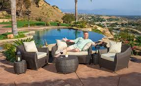 Furniture Fancy Patio Furniture The Patio Christopher Knight Patio Furniture