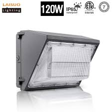 Outdoor Wall Pack Led Lighting Led Wall Pack Light 120w 300w Equivalent Wall Pack Led