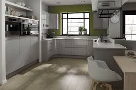 Contemporary Kitchen Units Kitchens Nottingham Leicester Bespoke Custom Designer