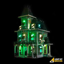 haunted house lighting. Haunted House Lighting .