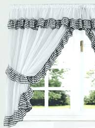 red checd curtains red checd kitchen curtains lovable checd kitchen curtains decorating with gingham check black